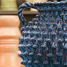 @Regrann from @ceramicanddolfi - nddolfi #ceramics #blue #madeinitaly #ceramic #pottery #art #ceramicart #potterypainting #contemporaryart #ceramica #handmade #handpainted #clay #claylovers #keramik #florence #tuscany #firenze #toscana www.stradaceramica.it #Regrann