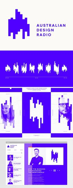 Australian Design Radio (ADR) - Christopherdoyle