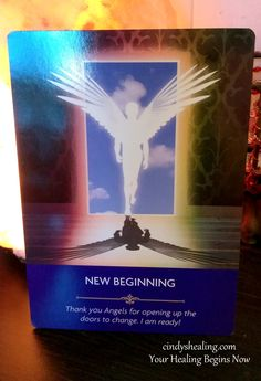 Greetings My Spiritual Brothers & Sisters.. Enjoy, & Celebrate A New Month and New Beginnings Today. God Blesses & Loves You, and so do I! xox cindyshealing.com Your Healing Begins Now