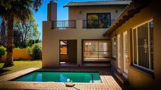 Explore this property 3 Bedroom House in Weltevreden Park Private Property, Property For Sale, 3 Bedroom House, Your Space, South Africa, Explore, Mansions, Park, House Styles