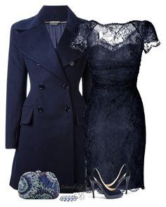 A fashion look from November 2013 featuring short dresses, alexander mcqueen coat and sexy heel shoes. Browse and shop related looks. Party Dresses For Women, Sexy Dresses, Cute Dresses, Fashion Dresses, Dresses For Work, Formal Dresses, Fashion Styles, Lawyer Outfit, Date Night Dresses