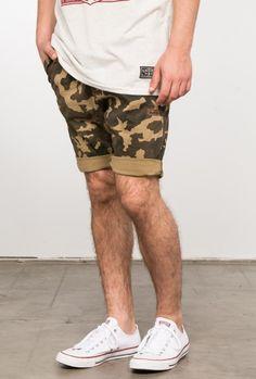 BERMUDA PRIMARY CAMO · Camisetas, sudaderas, pantalones, calzado y complementos urban style en la tienda online de Kaotiko