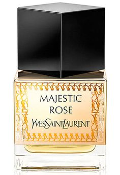 Majestic Rose Yves Saint Laurent perfume - a fragrance for women and men 2013