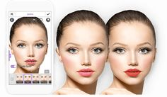 YouCam Makeup & YouCam Perfect App Creator | Perfect Corp