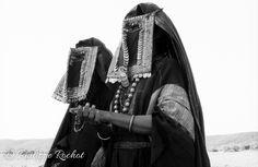 002 Arabie femmes Hedjaz 1971 -