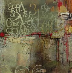 Laura Lein-Svencner  Artwork