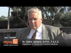 Ovarian Cancer, What Is The Relationship With Vitamin D? - ✅WATCH VIDEO👉 http://alternativecancer.solutions/ovarian-cancer-what-is-the-relationship-with-vitamin-d/     Dr. Garland shares the relationship between vitamin D and ovarian cancer. For more information on visiting ovarian cancer   Video credits to EmpowHER YouTube channel