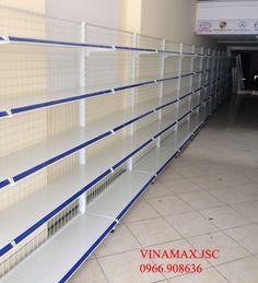 Vinamax max phân phối giá kệ tại hưng yên phục vụ cho các cửa hàng tạm hóa có thể tiết kiệm được diện tích bán hàng Vinama