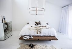 5 Blogger Bedrooms You Have To See (Bloglovin' Home)