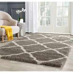 Belize Shag Gray/Taupe (Gray/Brown) 4 ft. x 6 ft. Area Rug http://www.deepbluediving.org/differences-between-a-dive-and-a-snorkel-mask/