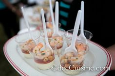 """deeCuisine on the Greenwich 2013 Wine+Food Festival. Her conclusion: """"For next year, be sure to snag tickets to the event. Oh, and wear lose clothing. There's a lot of drinking and eating to be done."""""""