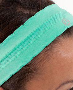 W Swiftly Headband