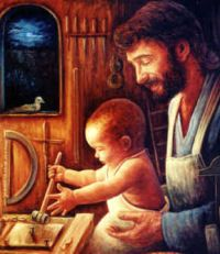 Solemnity of St. Joseph, Spouse of the Blessed Virgin Mary - March 19, 2013 - Liturgical Calendar - Catholic Culture