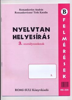 Nyelvtan helyesírás felmérések 3. o.-Romi-Suli.pdf - OneDrive Boarding Pass, Cards Against Humanity, Album, Teaching, Writing, Education, Games, School, Kids