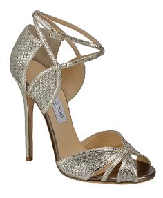 Jimmy Choo very high heels