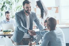 10 Tips for Improving Social Interaction - GREET SOMEONE