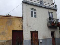 Vila Nova de Tazem - avós house