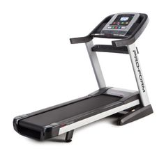 ProForm Pro 2500 Treadmill ProForm - this is the treadmill we ended up buying.. nothing but satisfied.