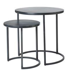 ELLA SIDE TABLES by conran
