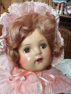 ~ Pretty Composition Doll ~