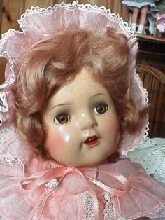 "Madame Alexander 18"" Princess Elizabeth"
