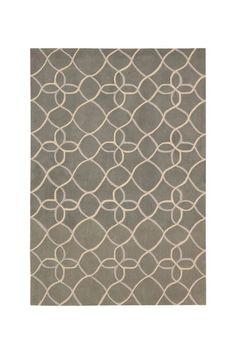 Connections High/Low Carved Rug - Sage by Nourison Rugs on @HauteLook