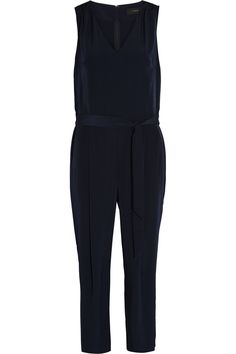 d01edb233df8 J.CREW Waterloo satin jumpsuit.  j.crew  cloth  jumpsuit Satin
