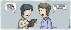 Humor Gráfico, para reir y pensar( 30 imagenes)