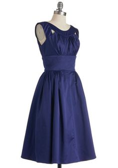 Every Which Sway Dress, #ModCloth  $162.99