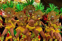 Comparsa de Fantasía carnaval de Barranquilla