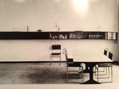 Bauhaus Interior | PRAGMATIC MINIMALISM - FUNCTIONAL AND DECORATIVE ELEMENTS…