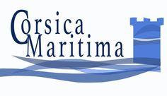 PARTICIPATION AU CONCOURS DE LOGO DE CORSICA MARITIMA Projet de Denis M