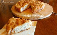 Torta salata preparata da @claupesci con questa ricetta http://blog.giallozafferano.it/facendopraticaincucina/torta-salata/