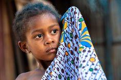 #9 Children Faces. Nosy Komba Island | Madagascar by Daniele Romeo Ph, via Flickr