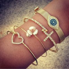 Bracelets♡☆♡