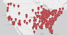 "The NewsHour has updated its map that documents all the U.S. mass shootings in 2015 alone. As details surrounding the San Bernardino, California, shooting gradually emerged Wednesday evening, President Barack Obama told CBS News that the U.S. has ""a pattern now of mass shooting in this country that has no parallel anywhere else in the world."""