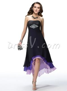 Amazing A-line Asymmetry Tiered Sequins Zipper-up Cocktail Dress 10880098 - Prom Dresses 2014 - Dresswe. Junior Cocktail Dresses, Elegant Cocktail Dress, Cocktail Dresses Online, Prom Dress 2014, Dresses 2014, Formal Dresses Australia, Cheap Party Dresses, Bridesmaid Dresses Online, Evening Outfits