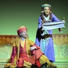 Aladdin & Other Enchanting Tales Virginia Beach, VA #Kids #Events