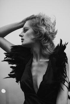 Photographer: Rhiannon Allex Brassington Model: Saffron Long