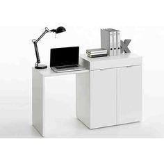 Schreibtisch, FMD, »Stretch 2«
