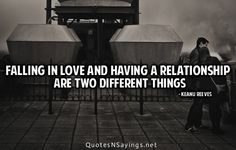 Relationship Quotes About Falling in Love