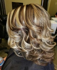 377 best frosted hair images  hair frosted hair hair styles