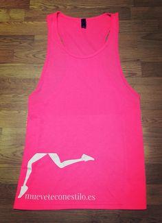 ¡Sorteo de tres camisetas Muévete con estilo! Solo por inscribirte en nuestro blog, ¡Suerte! http://www.mueveteconestilo.es/muevete-estilo/sorteo-de-3-camisetas-de-verano-muevete-con-estilo/