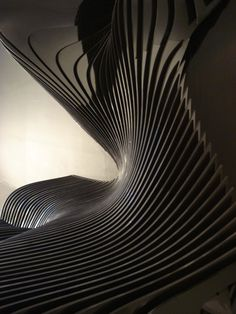 Cirrus - Design - Zaha Hadid Architects