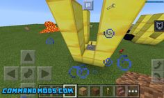 Lucky Block Mod for Pocket Edition (0.14.1) Minecraft
