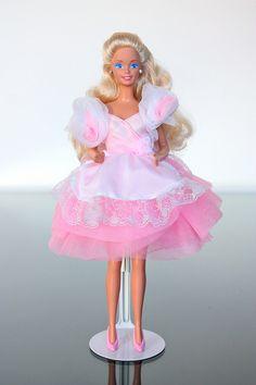 1989 Home Pretty Barbie