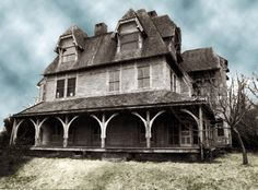 The Emlen Physick Estate – A Ghostly Family Affair | CapeMay.com Blog