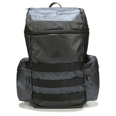 5e36c22b4d Adidas Shield Backpack Accessories (Black Scarlet) Backpack Bags