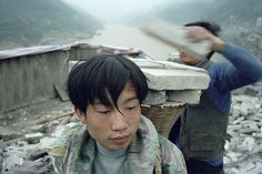 """China Undercurrents"" photographs of life in a lesser known China by Ian Teh"