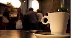 Como abrir una cafetería